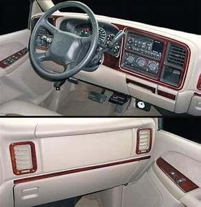 Finding Piece Of Dash - Chevrolet Forum