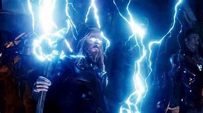 Thor Endgame Fat Captain Marvel America Mcu