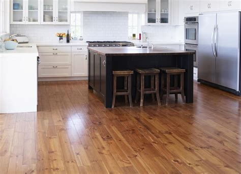 inexpensive options  kitchen flooring options