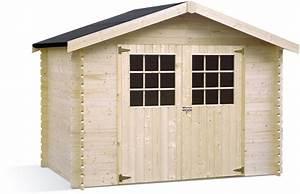 Cabane Bois Pas Cher : abri de jardin en bois pas cher occasion cabanes abri jardin ~ Melissatoandfro.com Idées de Décoration