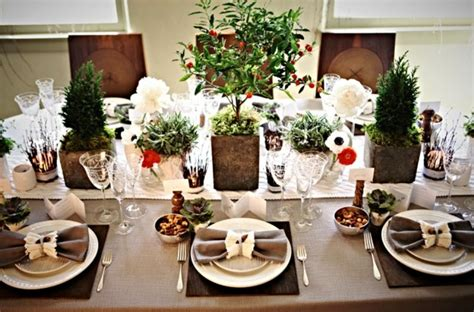 Picture Of Cozy Winter Decor Ideas For Your Wedding