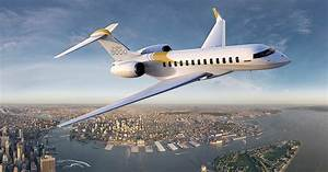 Global 8000 Bombardier Business Aircraft