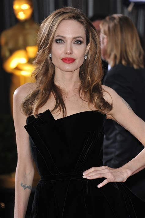Angelina Jolie: American Actress, Director, and ...