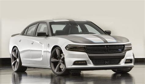 SEMA 2015: Dodge Charger Deep Stage 3