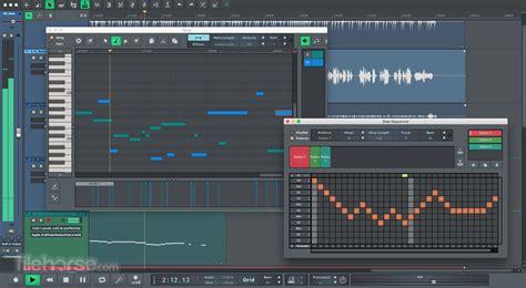 n-Track Studio (64-bit) Download (2020 Latest) for Windows ...