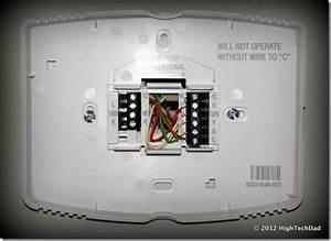 Honeywell U0026 39 S Wifi