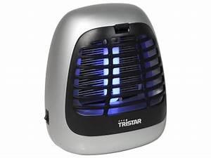 Insektenvernichter Mit 7W UV Lampe Fr Ca 25 M Ideal