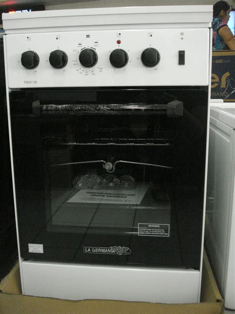 la germania fs  wr quality appliance plaza