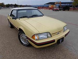 1987 Ford Mustang for Sale | ClassicCars.com | CC-931369