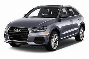 Audi Q3 Noir : 2017 audi q3 reviews and rating motor trend ~ Gottalentnigeria.com Avis de Voitures