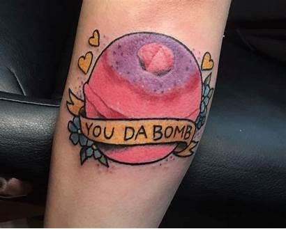 Lush Tattoo Tattoos Allure Employees Much Master