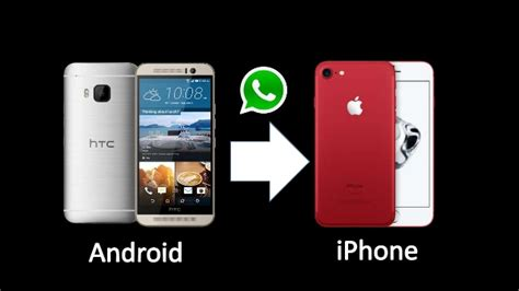 how to send photos from android to iphone how to transfer whatsapp chats from android to iphone
