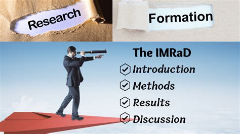 write  research paper   imrad format homework