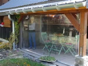 Rideau Terrasse Transparent by Design Rideau Vitrage Porte Fenetre Aixen Provence 3911