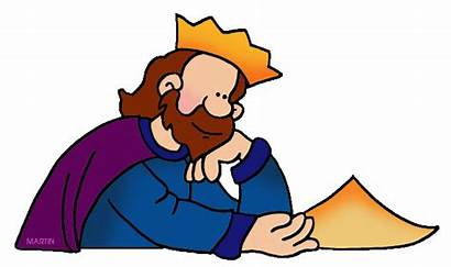 Magna Carta King Ages Clipart Middle Monarchy