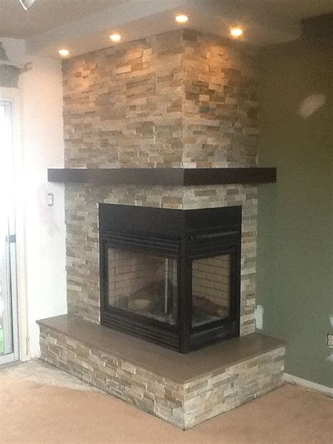 Two Sided Fireplace Insert by Topfire Fireplace Amp Barbecue Inc