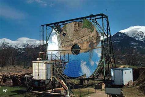 four solaire de mont louis four solaire de mont louis mont louis