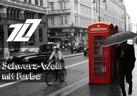 Sind Schwarz Und Weiß Farben by Gimp 2 8 Tutorial Schwarz Wei 223 Mit Farbe