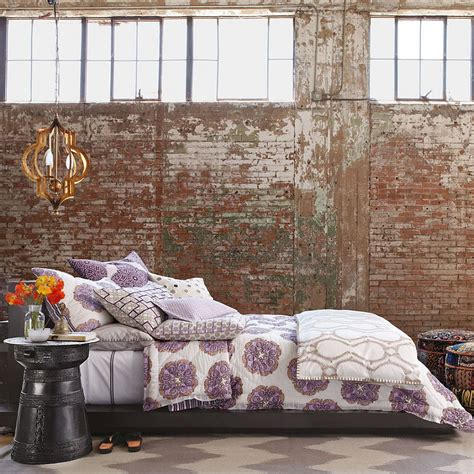 decorating brick wall 50 delightful and cozy bedrooms with brick walls
