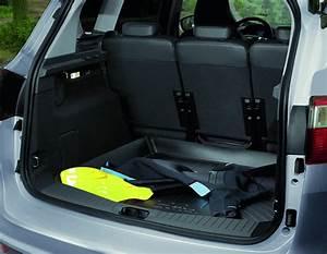 Ford C Max Coffre : bac de coffre antid rapant ford accessoires en ligne ~ Melissatoandfro.com Idées de Décoration
