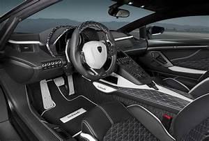 2013 Mansory Lamborghini Aventador Carbonado Specs & 0-60 ...