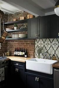 1000 idees sur le theme meubles en bois fonce sur With idee couleur escalier bois 6 meuble cuisine bois gris le bois chez vous