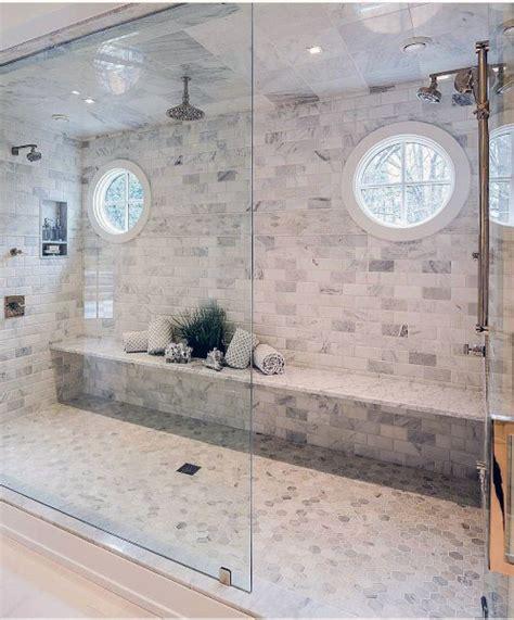 Bathroom Shower Designs Pictures by 70 Bathroom Shower Tile Ideas Luxury Interior Designs