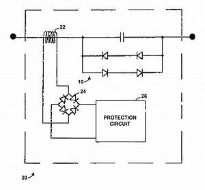 Patent Us20090213514 - Galvanic Isolator