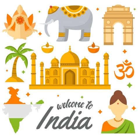 indian clipart india vectors photos and psd files free
