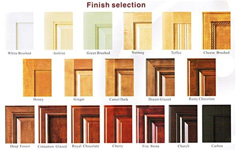 cabinet wood types and costs kitchen cabinets types quicua com