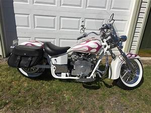 Ridley Auto Glide motorcycles for sale