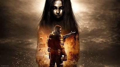 Gaming Pc Origin Horror Project Games Desktop