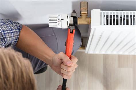thermostat für heizung thermostat wechseln in nur wenigen schritten heizung de