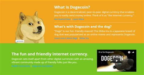 Dogecoin Meme - what is dogecoin examining this meme currency and potential