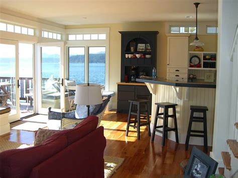 small kitchen living room ideas small apartment decorating ideas with open living room and