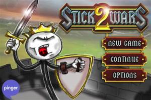 Return to battle with stick wars 2 for iphone and ipod touch for Return to battle with stick wars 2