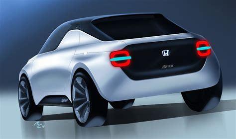 futuristic mobility vehicles honda tomo