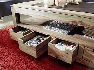 Couchtisch Massivholz Mit Schublade : einige arten couchtisch mit schublade f r ihr wohnzimmer ~ Bigdaddyawards.com Haus und Dekorationen