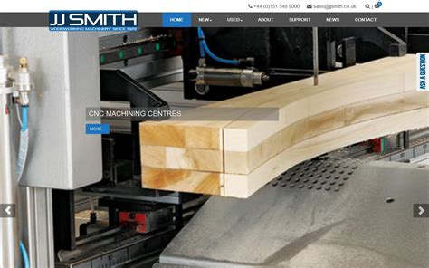 jj smith  woodworking machinery  liverpool merseyside  dr