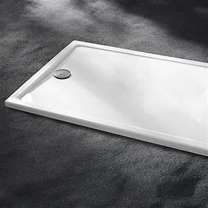 Bodengleiche Duschwanne 120 : camargue altamira duschwanne 120 x 90 cm wei sanit r ~ Lizthompson.info Haus und Dekorationen
