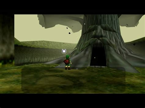 Ocarina Of Time-part-