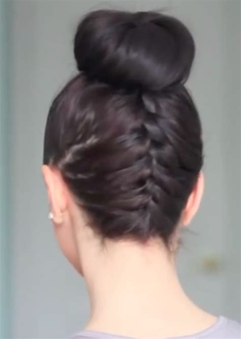 Ballet Hairstyles For by 4 Hairstyles For Class In 2019 Hair