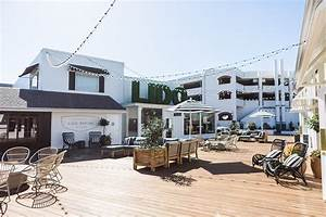 Retail Therapy by the Beach: Newport's Lido Marina Village