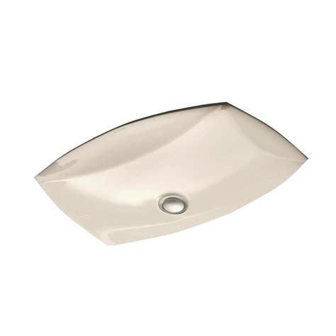 kohler kelston white undermount bath sink kelston undermount bathroom sink with overflow drain in