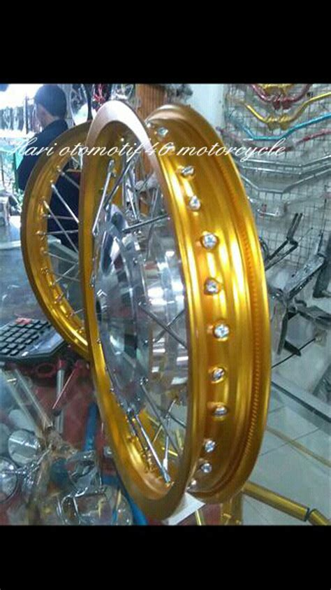 Tdr Ring 14 by Jual Velg Jari Jari Ring 14 Mio New Mio M3 Mio Lama