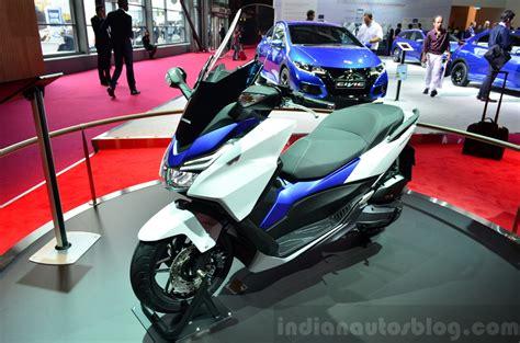 Honda Forza 250 Hd Photo by 2015 Honda Forza Abs Pics Specs And Information