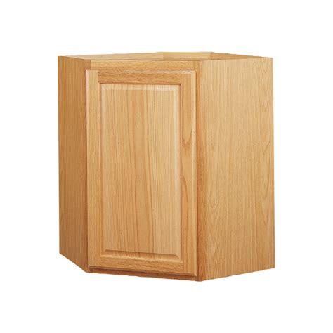 shop kitchen classics 30 in x 24 in x 12 in oak corner