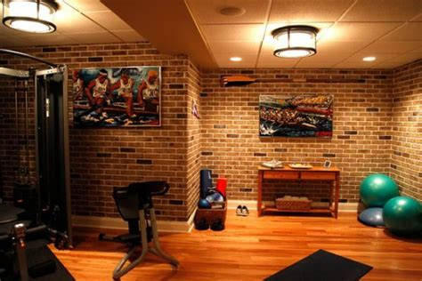 give  home gym  inimtable    exposed