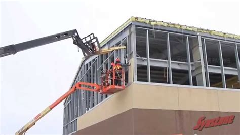 syncor lightweight insulated fibre concrete sandwich panel by synstone youtube