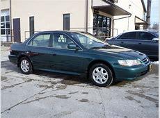 Cincinnati Used Auto Sales LLC Photos for 2002 Honda